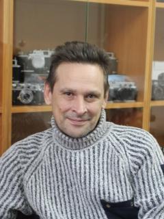 Чернов Олег Владимировис