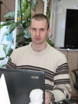 Хайдуков Дмитрий Сергеевич